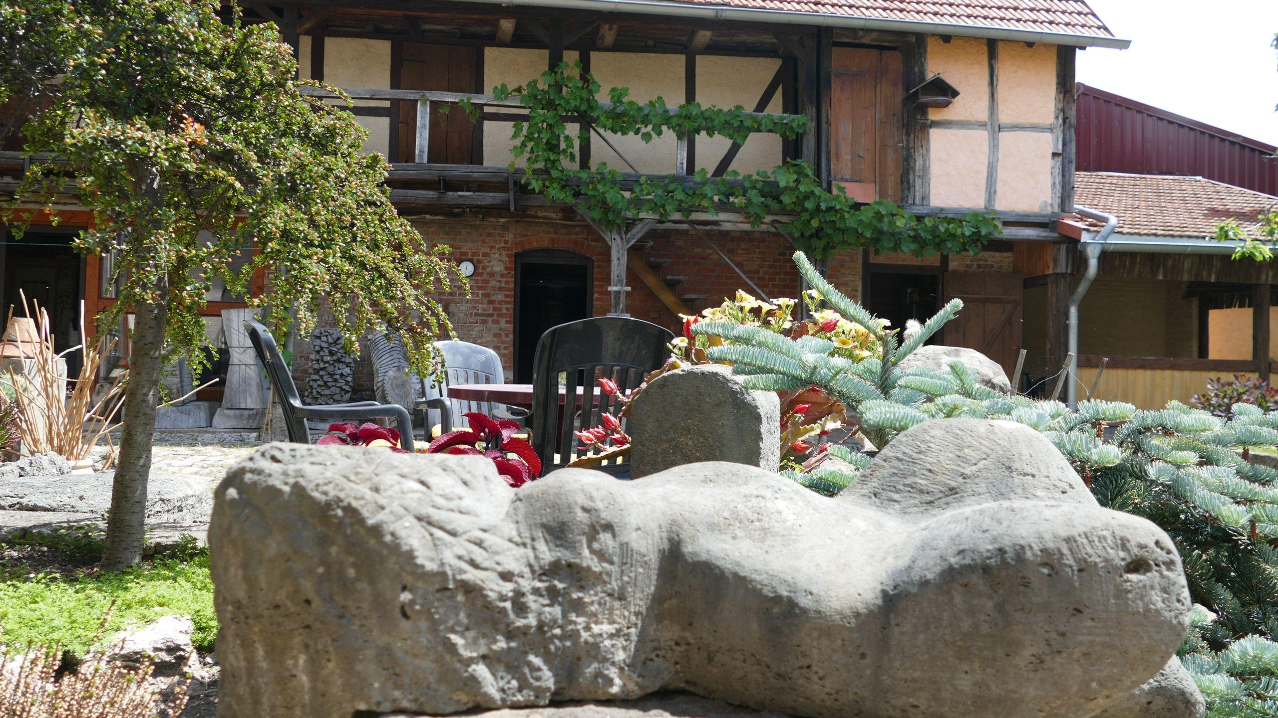 Offene Gärten klein (3)